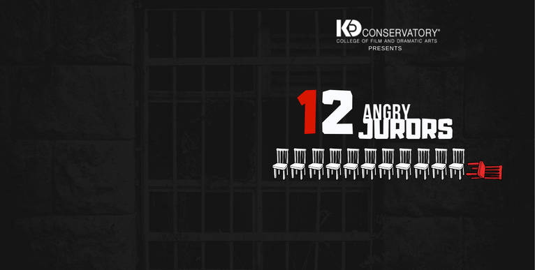 12 Angry Jurors Website