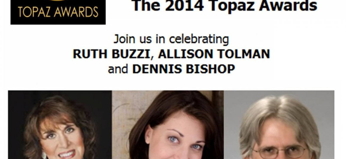 Women in Film Topaz Awards2