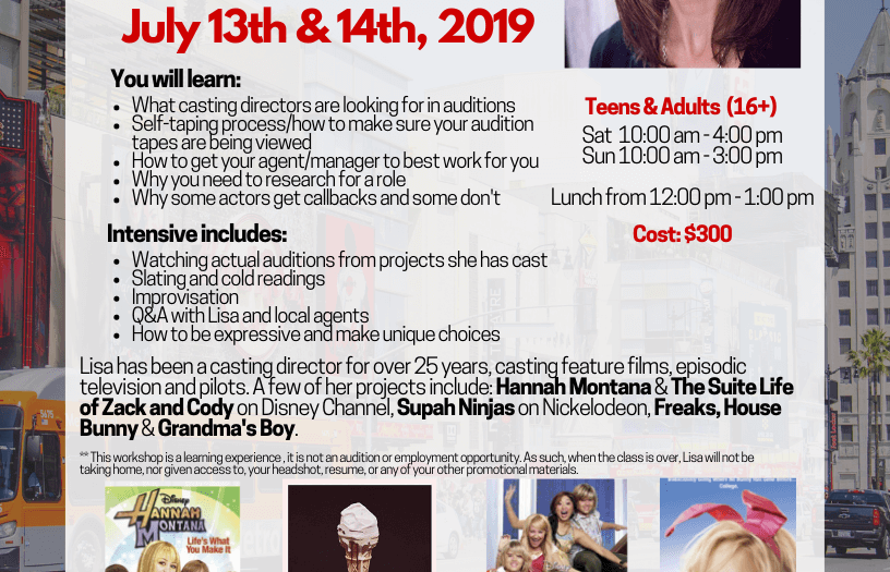 Film, Musical Theatre  Acting School in Dallas,TX⋆KD Conservatory
