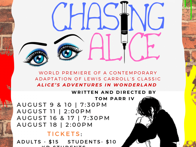 CHASING ALICE PNG Postcard (2)